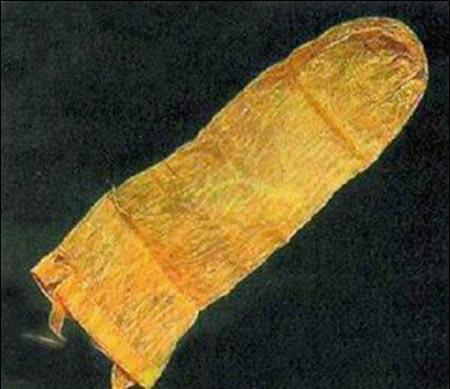 在沒有避孕套的年代,古人避孕真的很可怕!