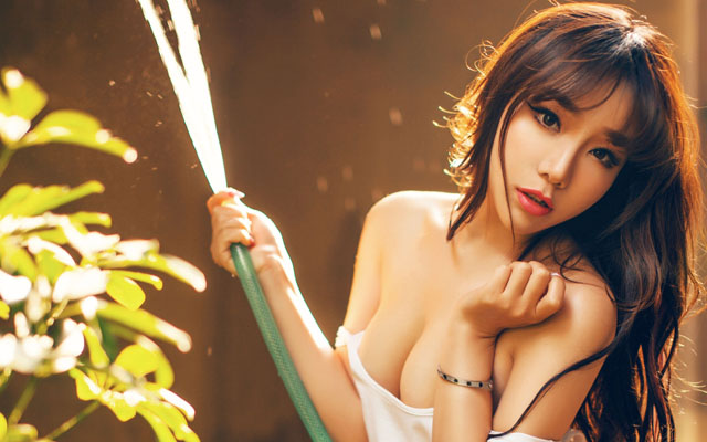 新鮮刺激,讓你和她都瘋狂的性愛技巧!