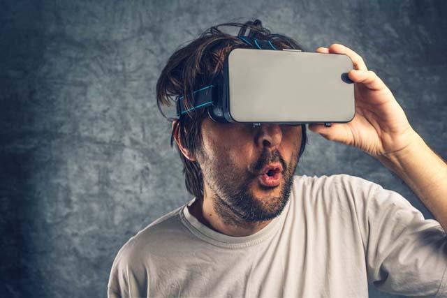 當飛機杯配上VR技術,刺激快感猶如初夜!