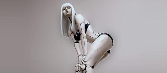 人工智能進軍性玩具市場 機器人可能是你未來的床伴兒