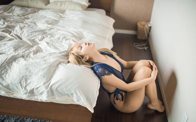 女人性高潮不斷,就靠這個8招陰蒂刺激大法