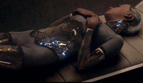 性愛機器人快要來瞭!你準備好瞭嗎?