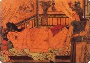 太污瞭吧!國古代性文化房中術色情的性教育