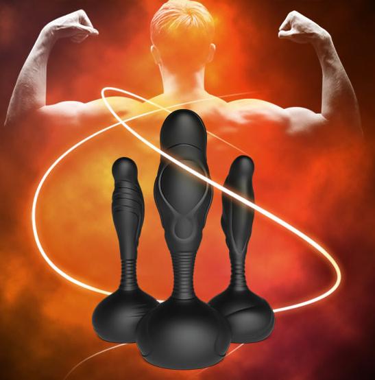 前列腺功能最多最強大排行榜!