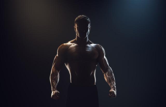"""如何強壯你的腎,男人就該""""性""""致勃勃!"""