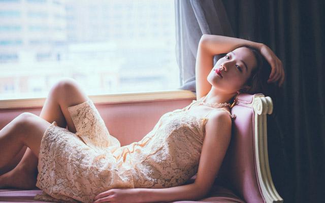 你知道自己女朋友哪個部位很敏感嗎?