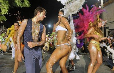 【兩性趣聞】8個世界風俗服的就是烏拉圭,竟然應允嫖妓!