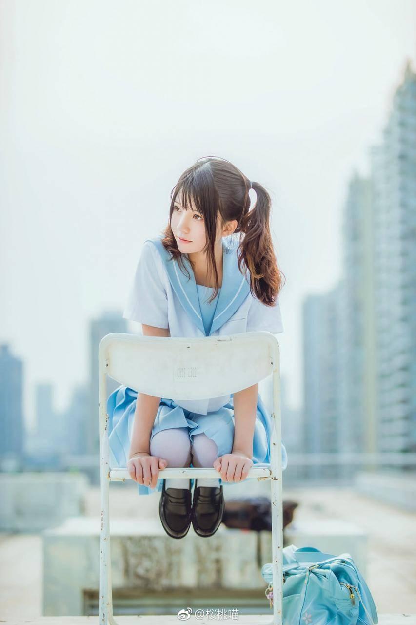 [套圖]青春小蘿莉JK女子高中生