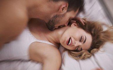 男人達到性高潮瞭就會射精?