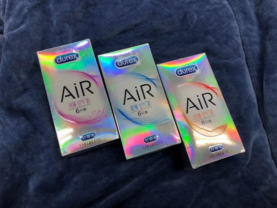 市面上避孕套推薦——來自於杜蕾斯的魅力