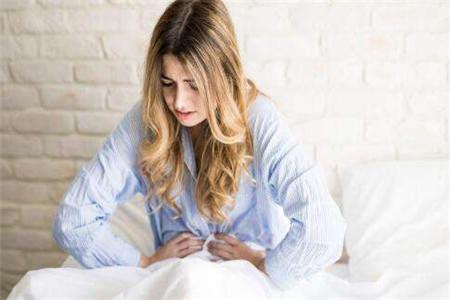 造成女性陰道炎的五種原因