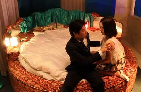 在日本這樣的情趣酒店做愛做的事,想不高潮都難!