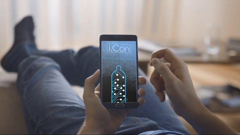 世界首款智能避孕套環,讓啪啪啪在科技中變得越來越好