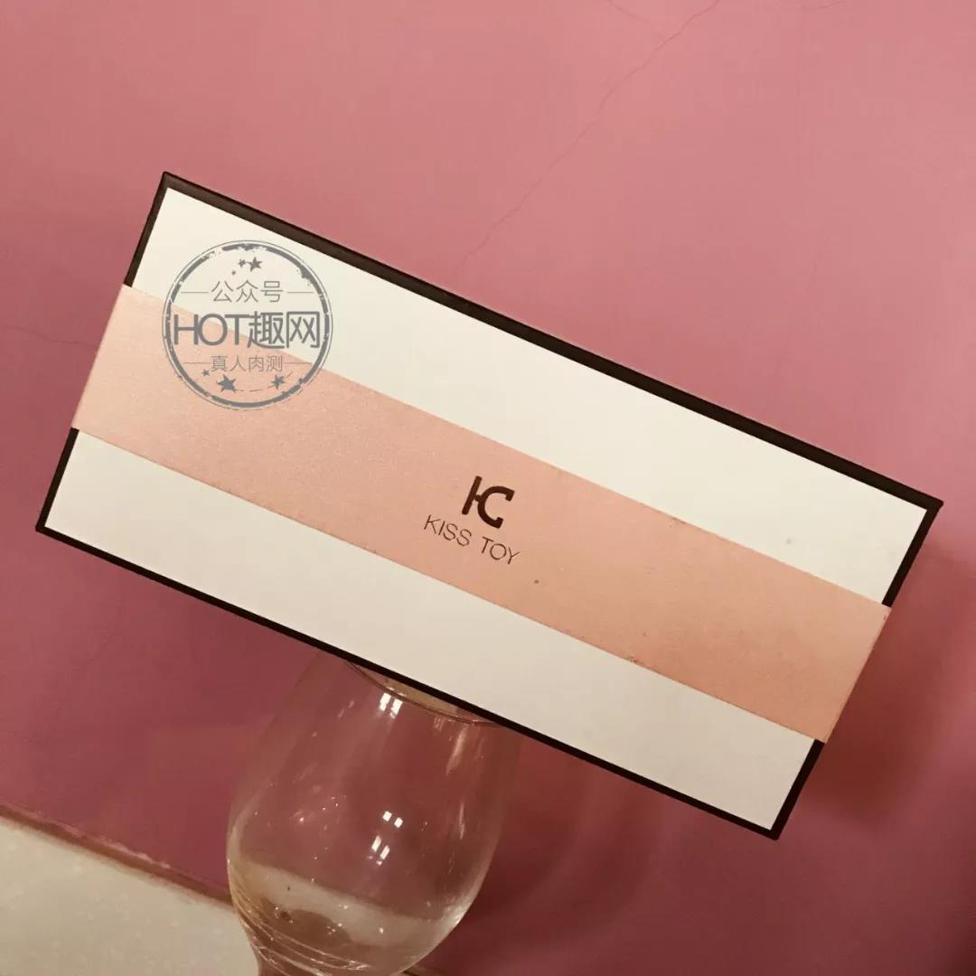 開箱評測丨粉色親吻,回味最美好的Kiss……